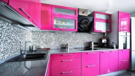 кухня и дизайн проект Ивел