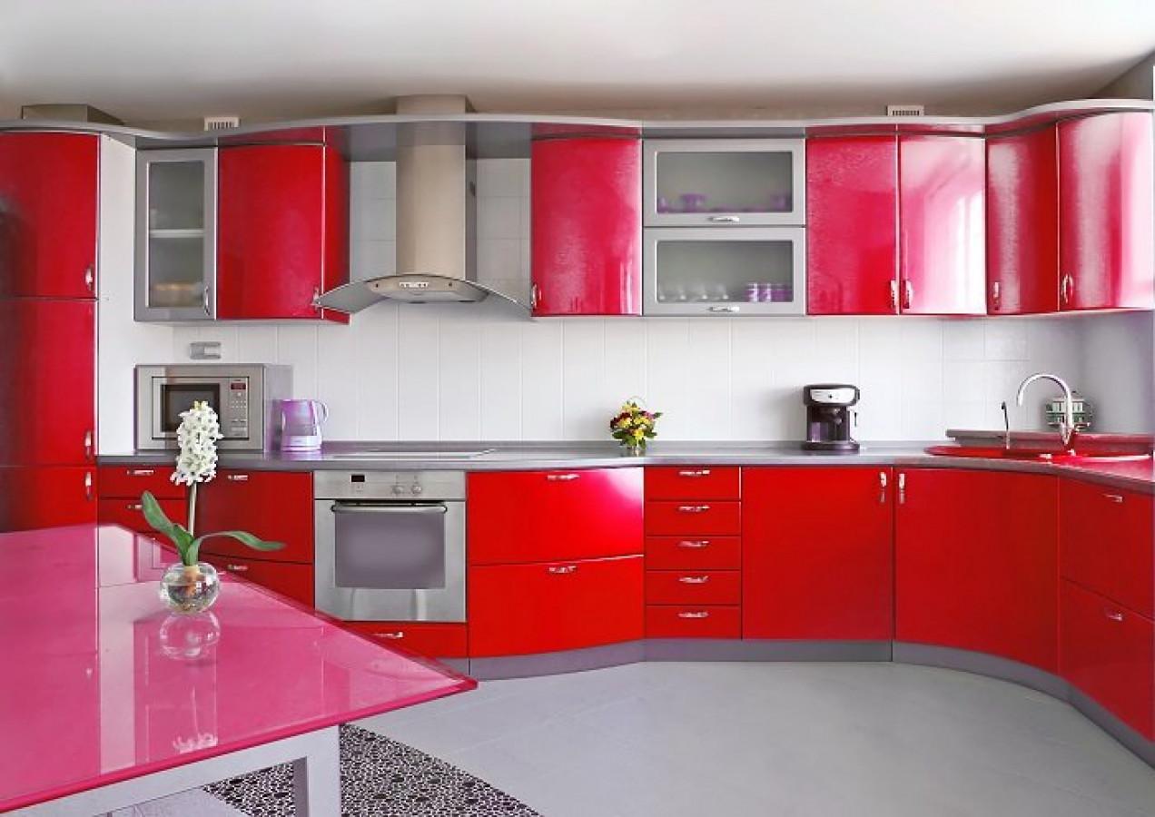 Кухня на заказ  Хиллбилли фотография