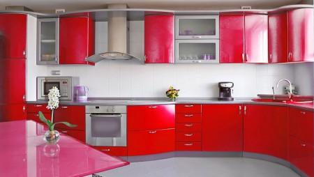 кухня и дизайн проект Хиллбилли