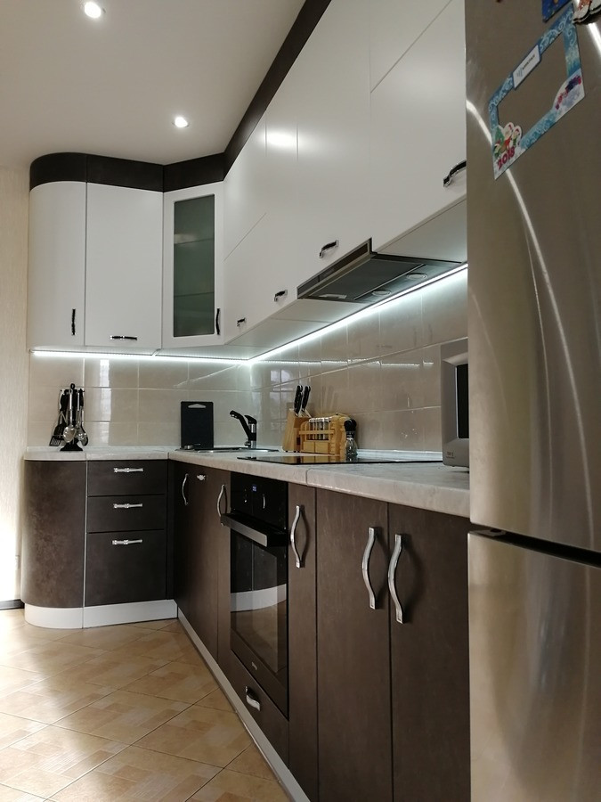 Кухня на заказ Модель 27 фотография