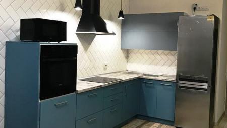 Недорогая кухня Модель 373