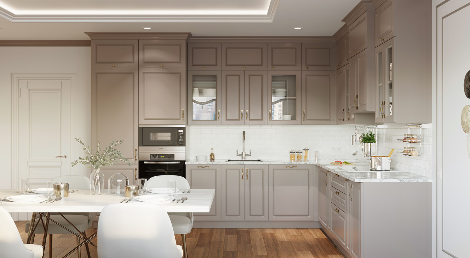 Кухня на заказ Agat фотография
