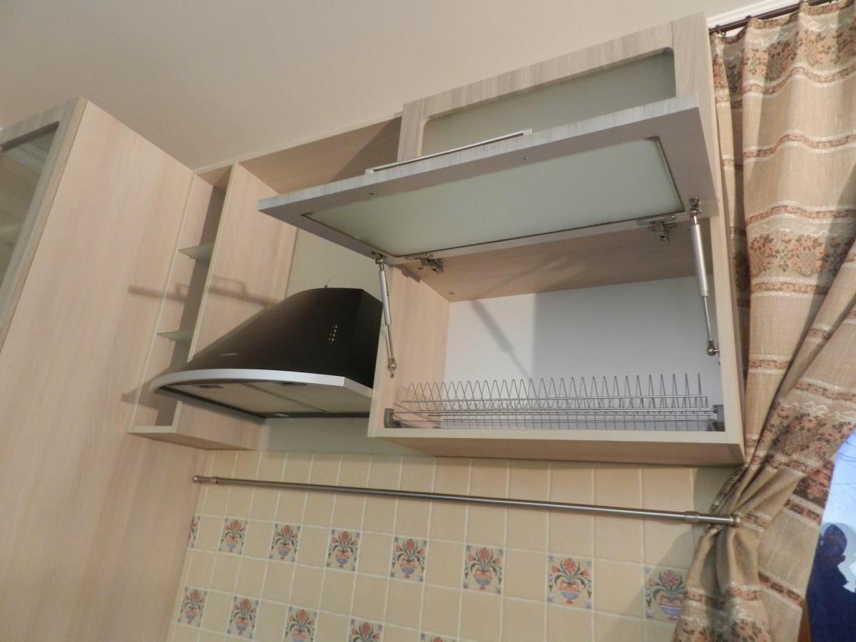 Кухня на заказ Акация фотография