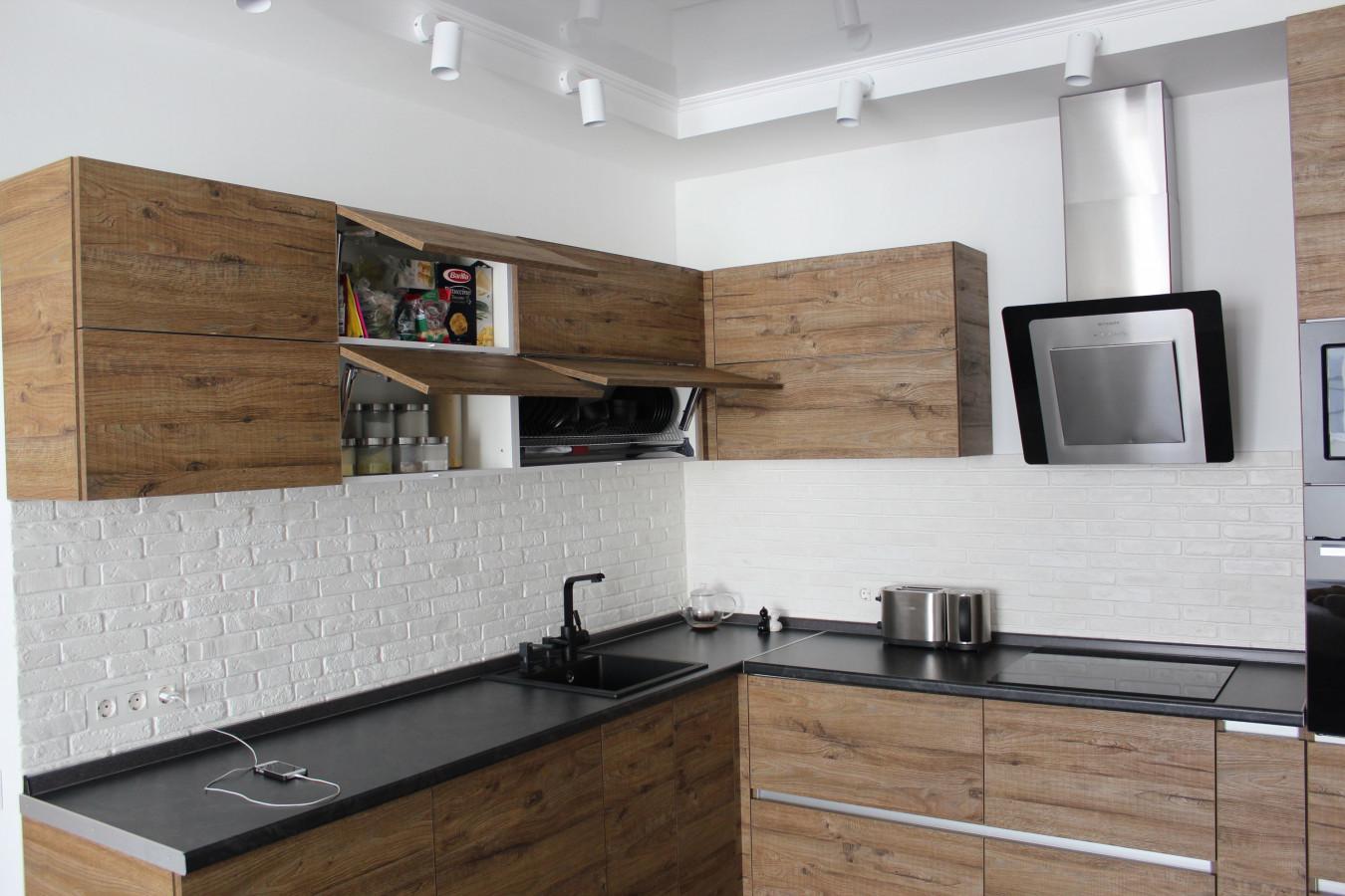 Кухня на заказ  Алкина фотография