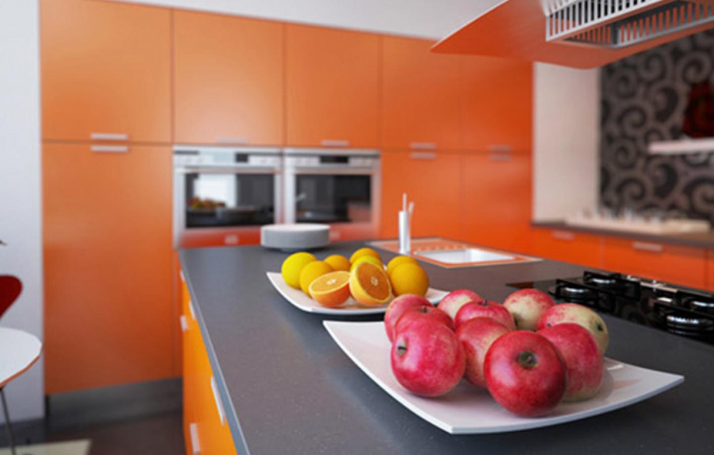 Кухня на заказ Alva фотография
