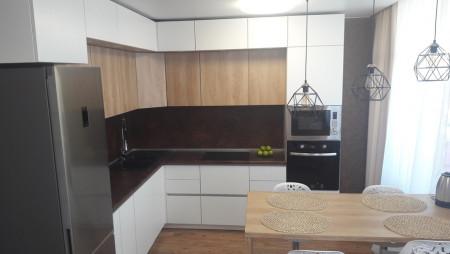 Кухня подходящая для студии Анатоуль