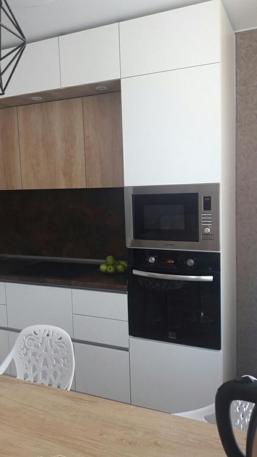 Кухня на заказ Анатоуль фотография