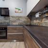 Кухня на заказ Атамантия
