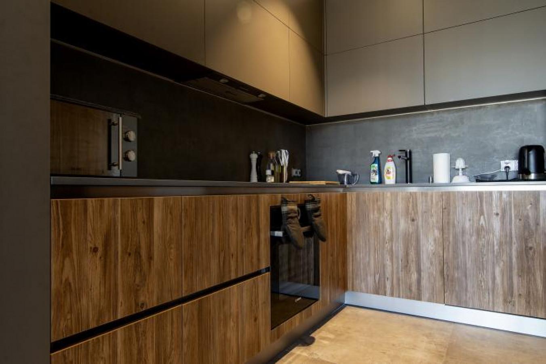 Кухня на заказ Болория фотография