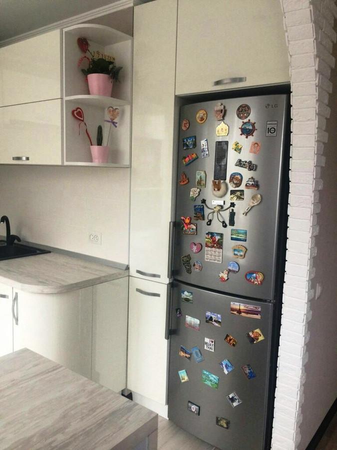 Кухня на заказ Чеслава фотография