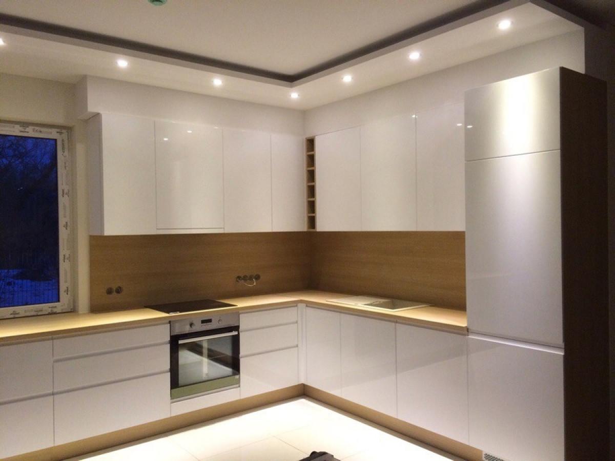 Кухня на заказ Дазе фотография