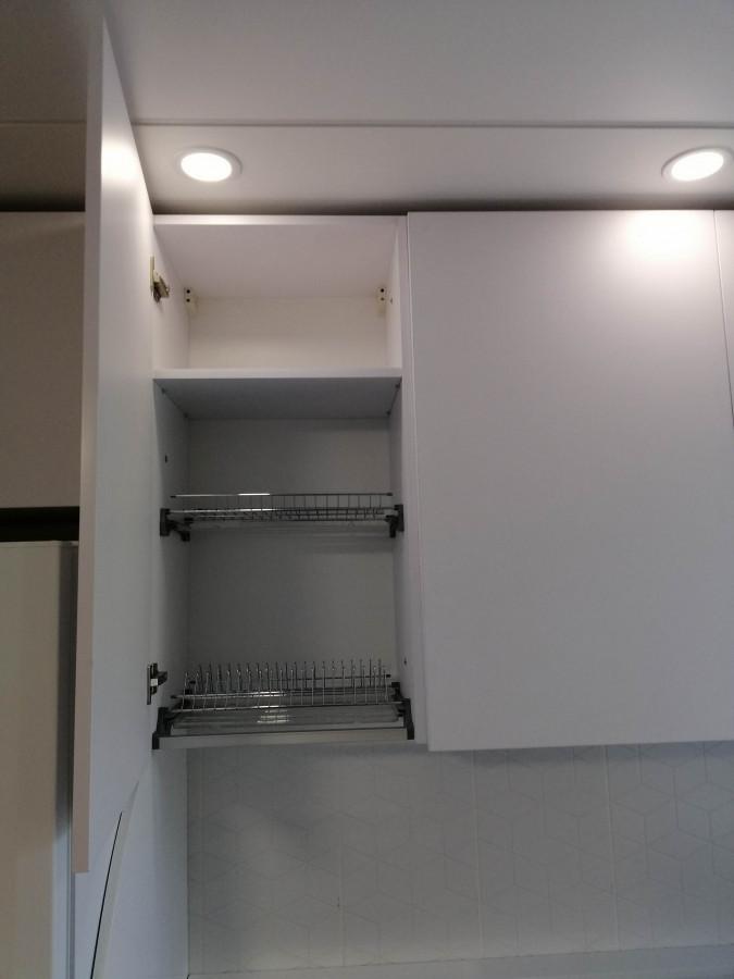 Кухня на заказ Бриллиант фотография
