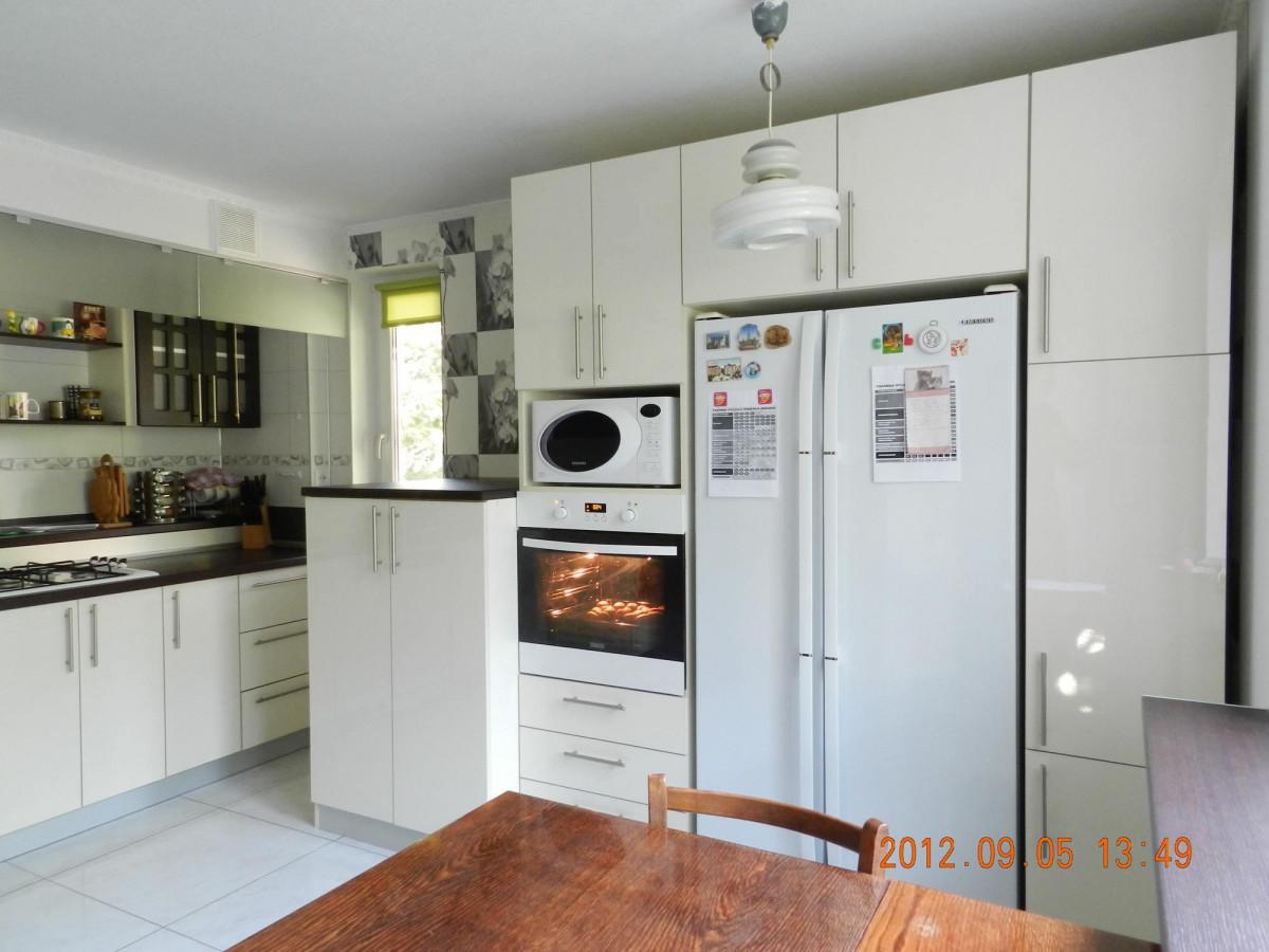 Кухня на заказ Элиас фотография