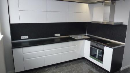 Кухня в два уровня под заказ Модель 430