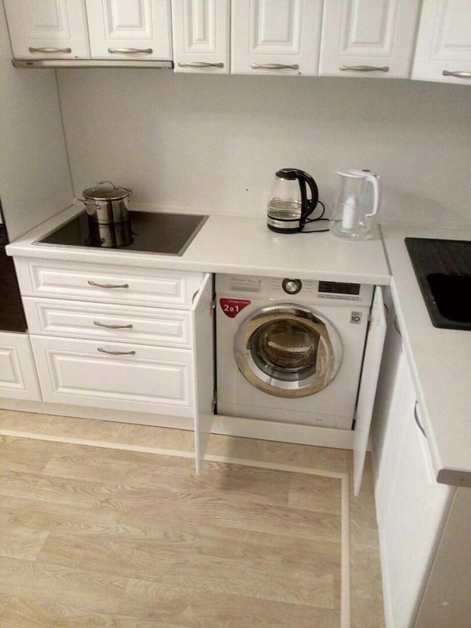 Кухня на заказ Эпос фотография