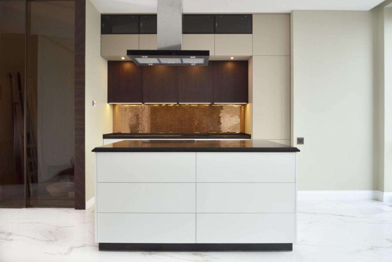 Кухня на заказ Феникс фотография