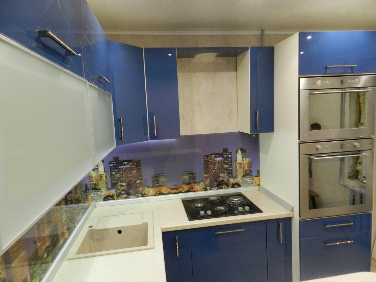 Кухня на заказ Фрита фотография
