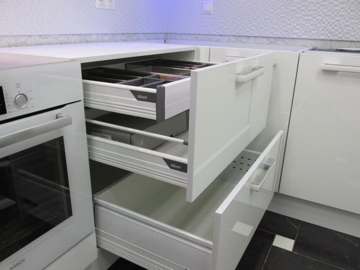 Кухня на заказ Гауя фотография