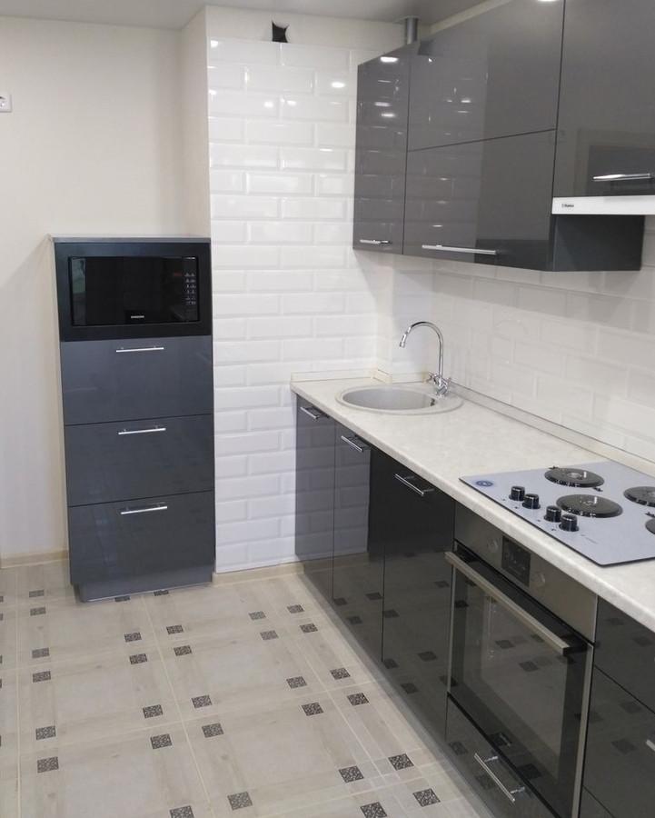 Кухня на заказ Гуйва фотография