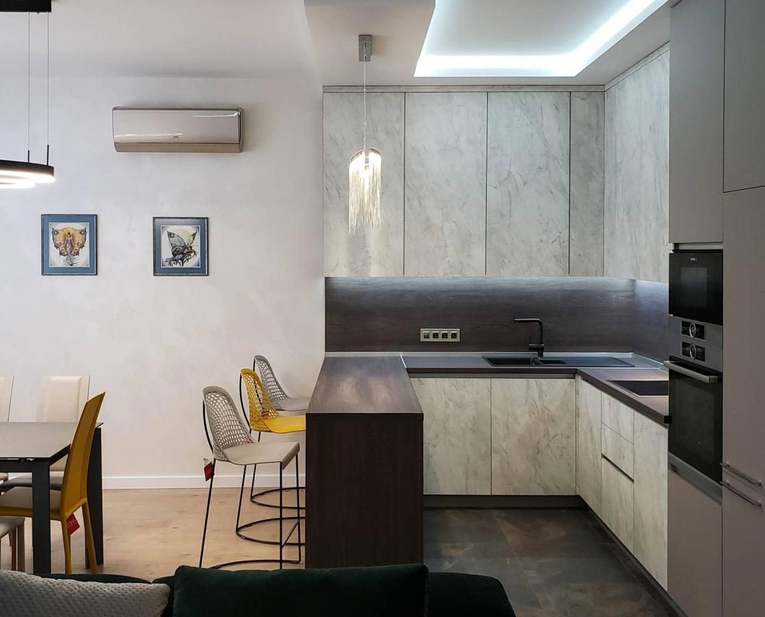 Кухня на заказ Сафия фотография