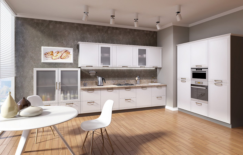 Кухня на заказ Prizma фотография