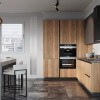 Кухня на заказ Rosso2