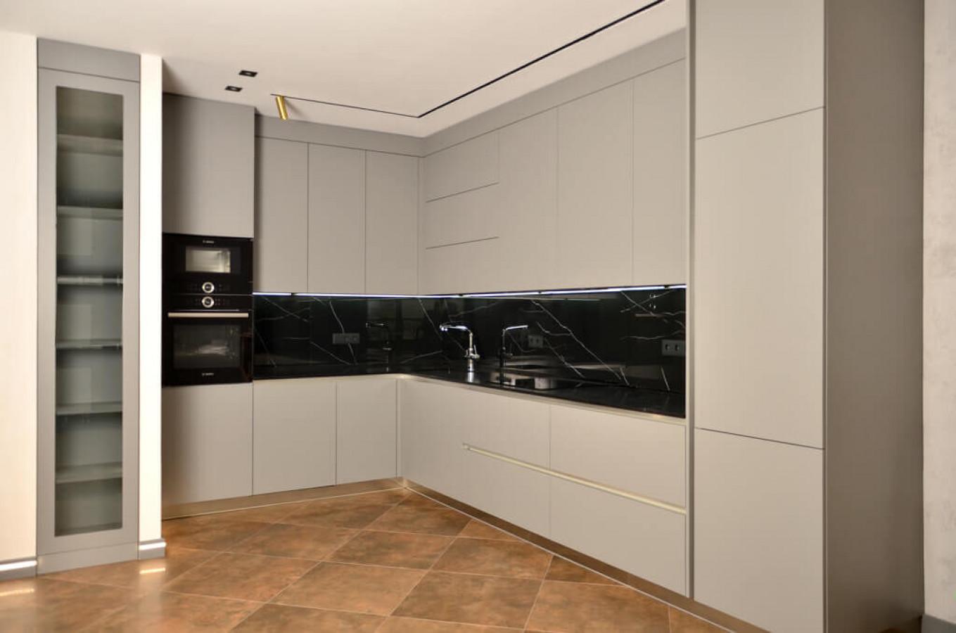Кухня на заказ Сумарлитр фотография