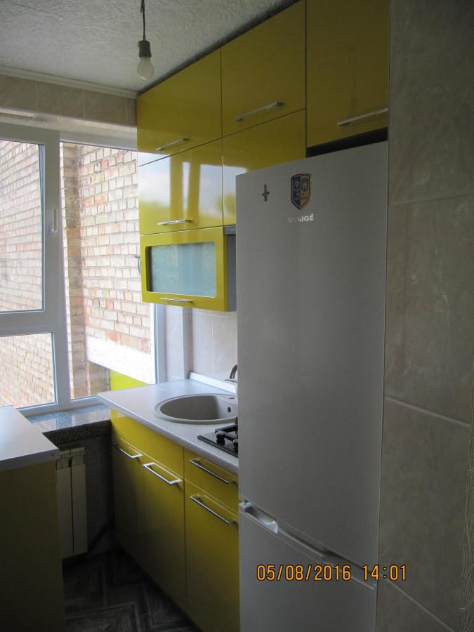 Кухня на заказ Три Квадрата фотография