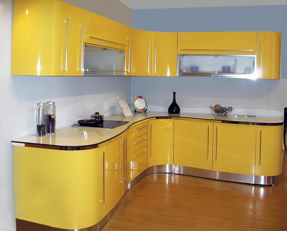 Кухня на заказ Демарко фотография