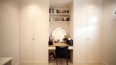 кухня по размерам заказчика Chelsea SW3